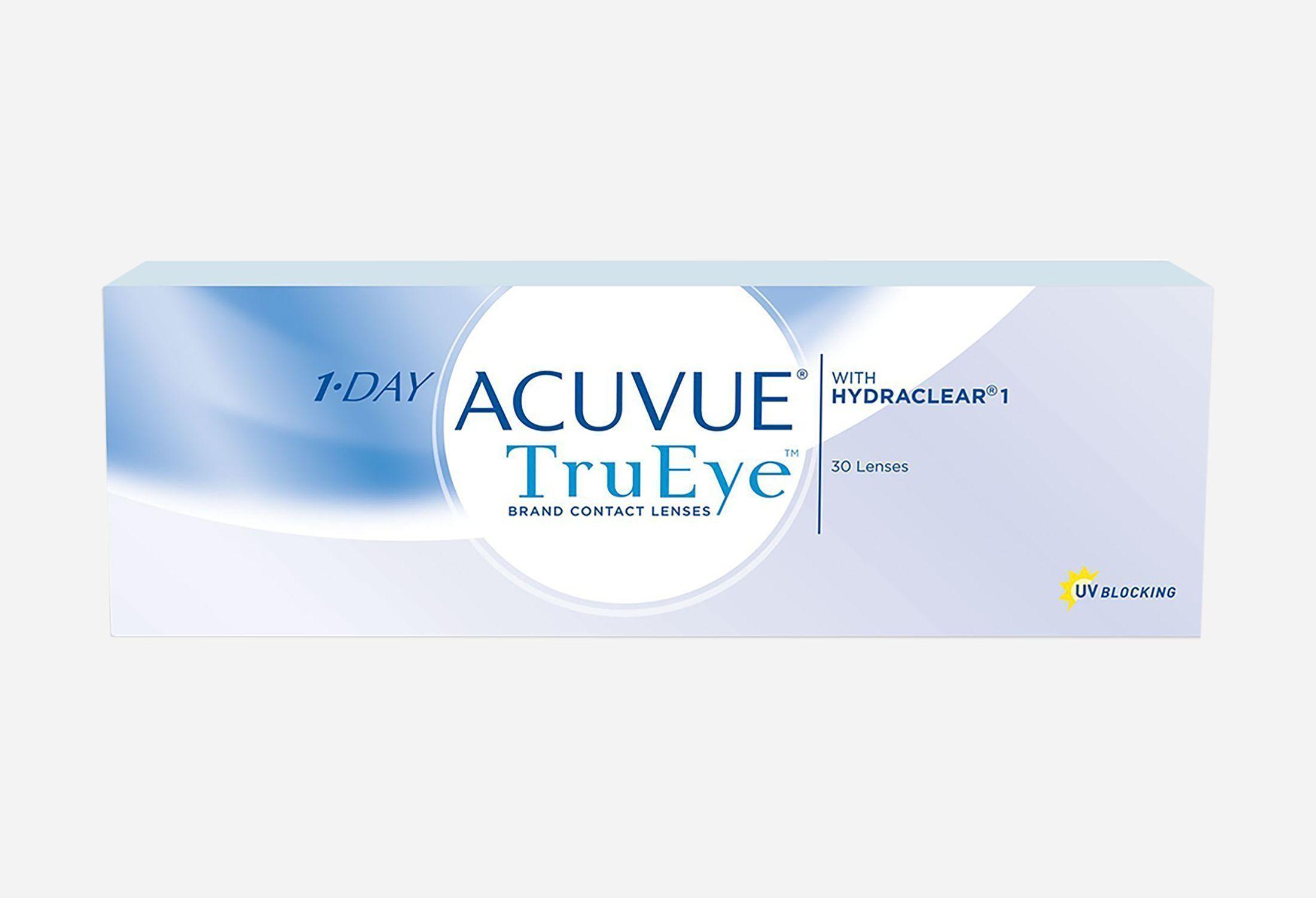 Bilde av 1-day Acuvue Trueye 30 Stk