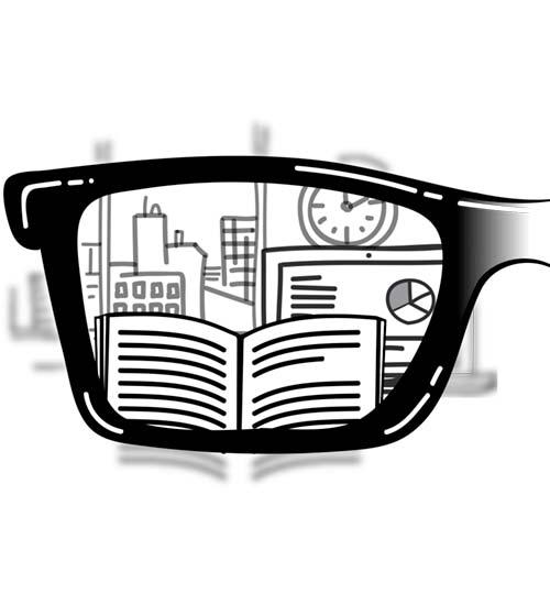 71b876c00080 Progressive briller - Briller med flerstyrkeglass