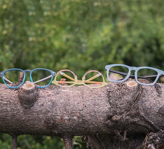 Brillens historie – og nåtidens brillemote – brilleblogg